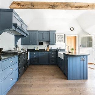 75 Most Popular U Shaped Kitchen Diner Design Ideas For 2019