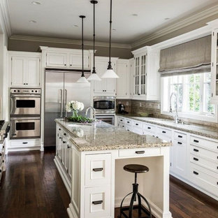 Traditional Style Kitchen Inspiration