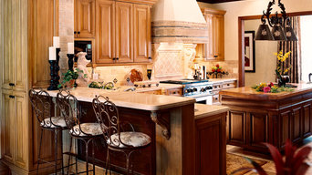 Traditional Style Kitchen Remodel