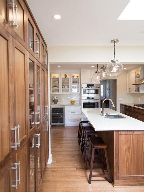 Ottawa eat in kitchen design ideas renovations photos for Kitchen designs ottawa