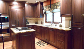 FlushBeaded Inset Cabinetry NO UPCHARGE