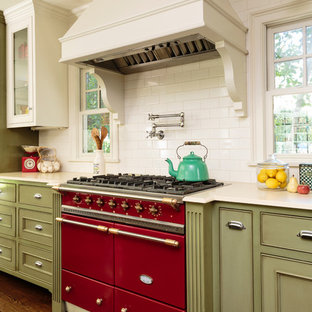 Traditional Westwood Kitchen