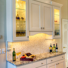 Traditional  by Haskell Interiors