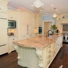ivory kitchens
