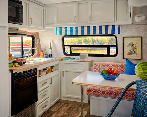 Best Trailer Home Design Ideas & Remodel Pictures Houzz