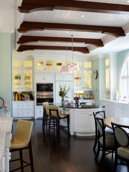 Mullion Cabinet Door Home Design Ideas, Pictures, Remodel and Decor