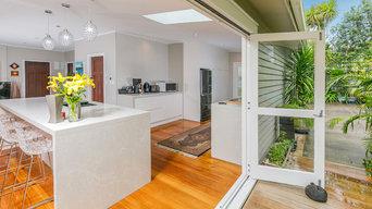 Transformational Indoor Outdoor Space