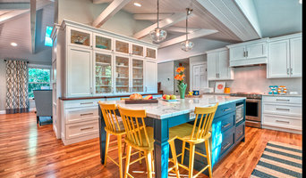 Transformational Whole House Remodel in Northern Virginia
