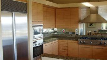 Transiitional Kitchen