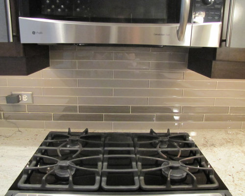 Bella Glass Tiles Ideas, Pictures, Remodel and Decor