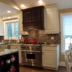Ambassador Home Improvement Project Photos Reviews Huntington Ny Us Houzz