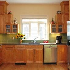 Modern Kitchen by CW Design, LLC