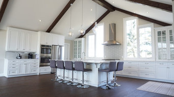 Transitional Full Home Remodel