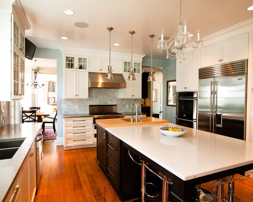 Pictures Of Remodeled Kitchens newly remodeled kitchens | houzz
