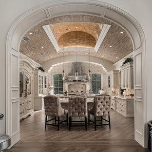 Cucina shabby-chic style Phoenix: Foto e Idee per Ristrutturare e ...