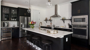 Transitional Home Design