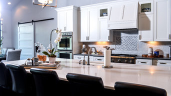 Transitional Home in Boerne, TX