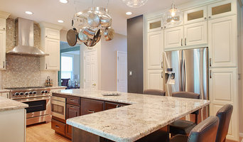 Transitional Kabinart Kitchen Remodel in Sewell, NJ