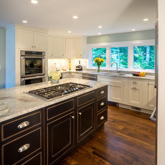 Fabulous Open Kitchen