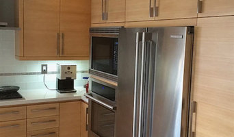 Transitional Kitchen. Contact. AJ Craft And Interiors. San Diegou0027s  Trustworthy Cabinets ...