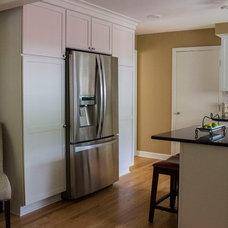 Kitchen by KSI Kitchen & Bath