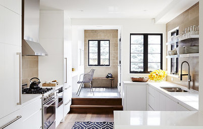 12 Easy Ways to Update a Boring Kitchen