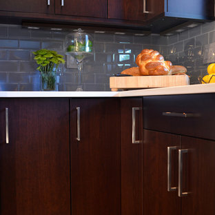 Transitional Kitchen, Cabinet