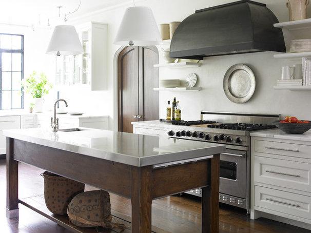 Transitional Kitchen Transitional Kitchen