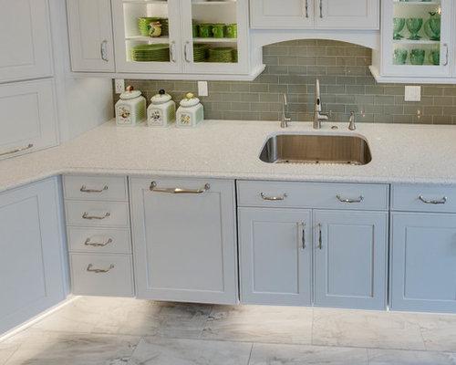 Transitional Kitchen Design Alexandria VA By Reico Kitchen Bath