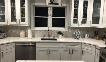 Transitional Kitchen Design & Remodel