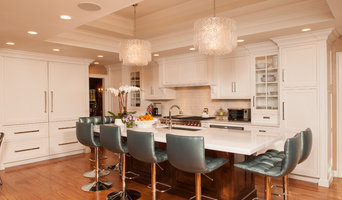 Kitchen Design Nyc Simple Best Kitchen And Bath Designers In New York  Houzz Decorating Inspiration