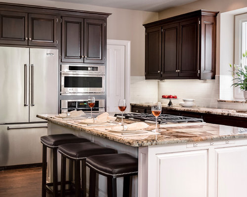Kitchens by design connection inc kansas city for Certified kitchen cabinets
