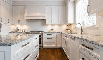 Best 15 Kitchen And Bathroom Designers In Surrey Bc Houzz