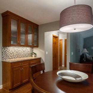 Transitional Kitchen, Eden Prairie, MN