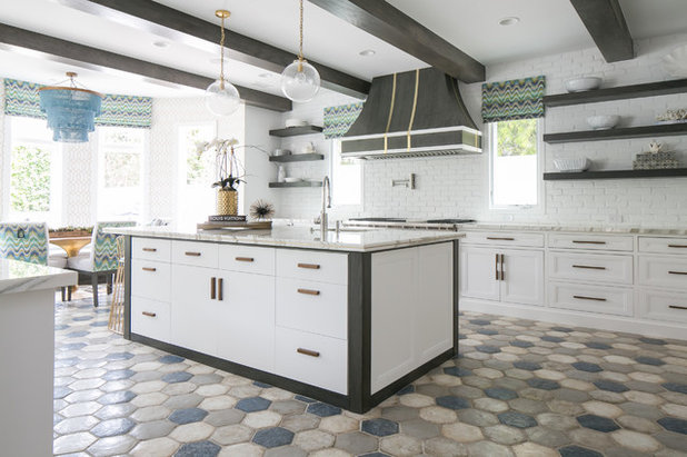 Cabinets 101: How to Get the Storage You Want