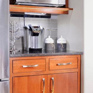 Transitional Kitchen Everett