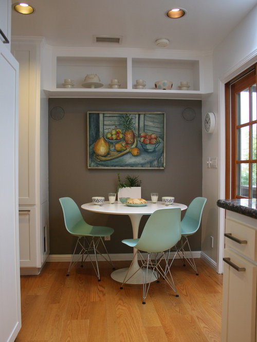Benjamin moore taos taupe home design ideas pictures for Kitchen colors with white cabinets with sesame street wall art