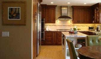 Transitional Kitchen in  Anaheim Hills