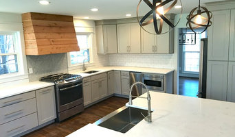 Transitional Kitchen in Birmingham, AL