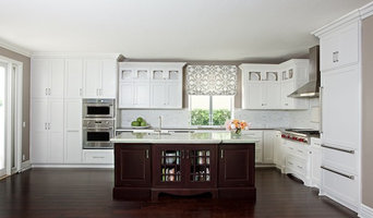 Transitional Kitchen in Irvine, CA