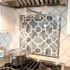 Traditional Kitchen by Reico Kitchen & Bath