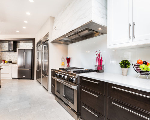 Luxury albuquerque kitchen design ideas renovations photos for Albuquerque kitchen cabinets