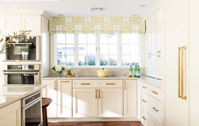 Kitchen of the Week: Oyster Is the New White