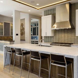 Kitchen Backsplashh Ideas