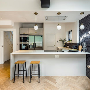 Brilliantly eclectic home in Leytonstone