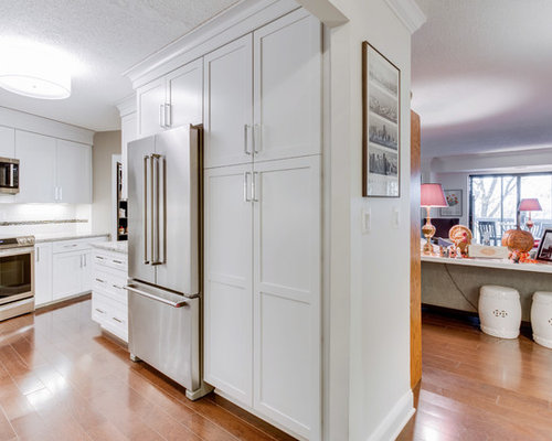 Transitional Kitchen Remodel Alexandria VA By Reico Kitchen Bath