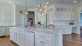 Transitional Kitchen Remodel Ashburn, VA