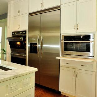 Transitional Kitchen Remodel Reston, VA