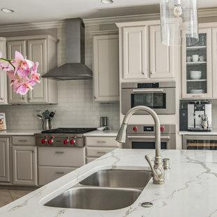 Transitional Kitchen Remodel, Waxhaw, NC