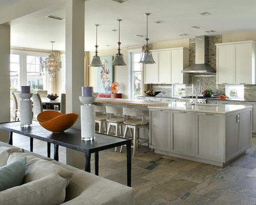 Beach House Kitchen Designs Houzz